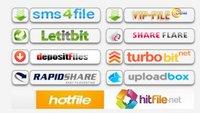 Как скачивать с файлообменников