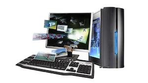 Общие принципы работы компьютера