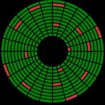 Причины появления бэд сеторов на жестком диске