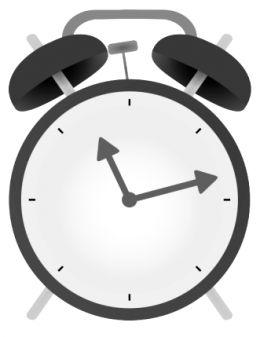 Как поставить будильник на компьютере