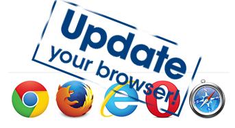 Стоит ли обновлять браузер