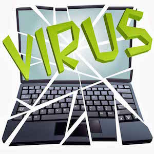 Что такое вирус