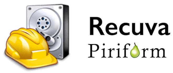 программа для восстановления данных