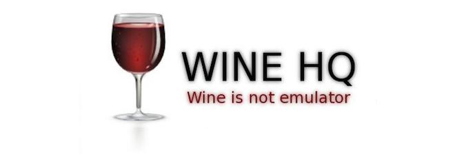Линукс wine