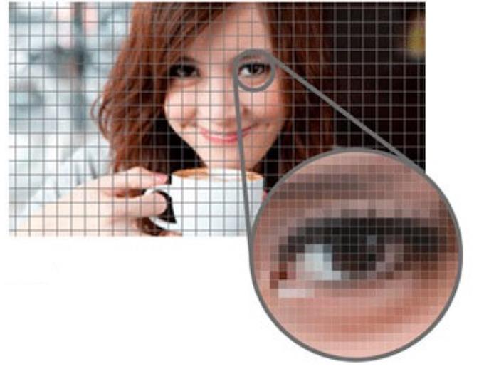 Пиксель экрана