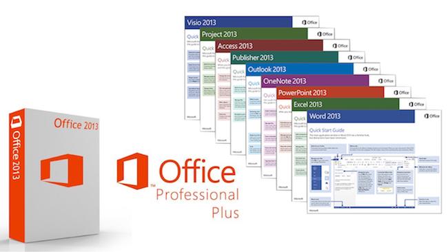 офисный пакет Microsoft Office
