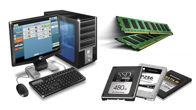 Оптимизация аппаратной части компьютера