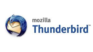 почта mozilla thunderbird