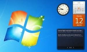 где гаджеты в windows 7