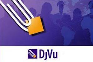 что такое djvu