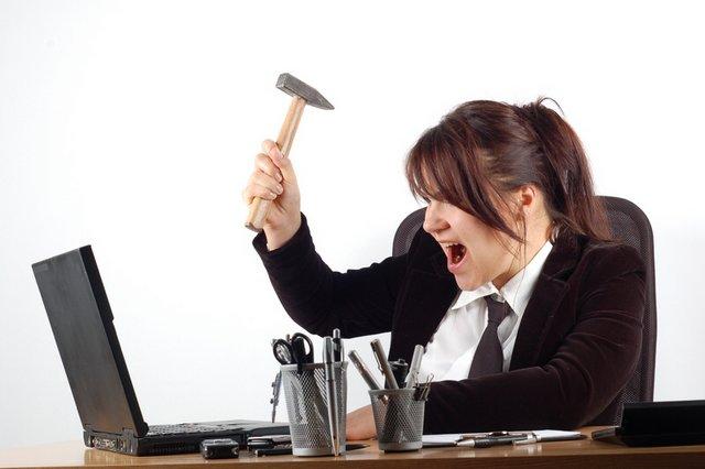Почему тормозит компьютер