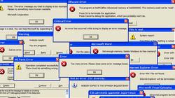 Как решить проблему с компьютером