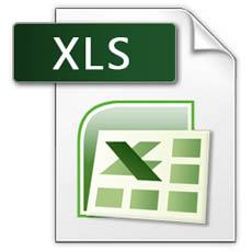 Чем открыть xls