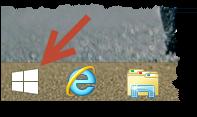 Меню Пуск в Windows 8.1
