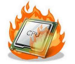 как проверить температуру процессора
