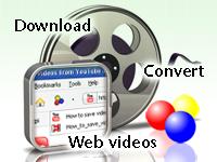 Как скачать любое видео из интернет